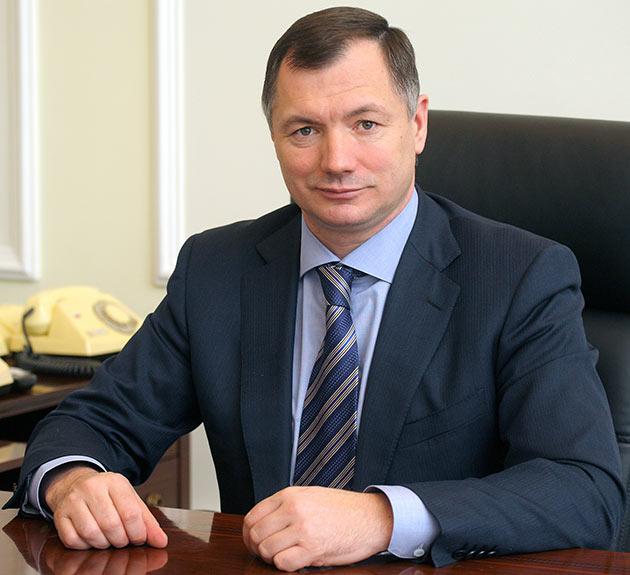 Marat Husnullin, Moscow Deputy Mayor