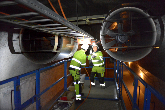"""Ryfast Eiganes tunnels near completion"""" style=""""width: 390px;"""