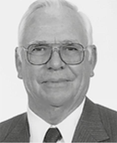 Don Deere 1922-2018