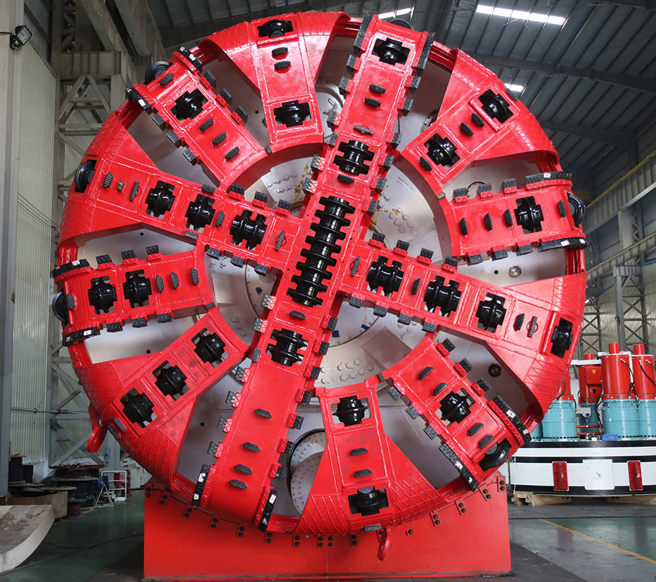 Terratec machines chosen for basalt drives