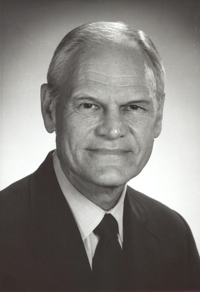 Dick Robbins 1933-2019