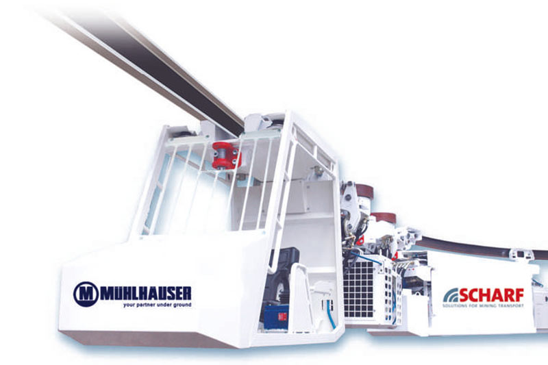 SMT Scharf-Mühlhäuser partnership since 2016