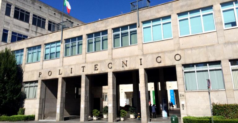 Politecnico di Torino, Italy