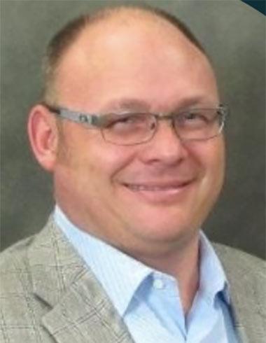 Clayton Gilliland
