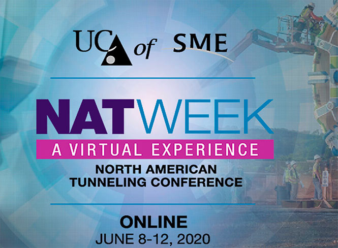 Rather than in person, NAT next week will be a virtual conference and exhibition experience