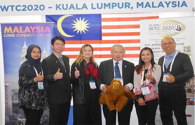 Happier times at WTC 2017 Bergen when the ITA General Assembly of Member Nations voted for Malaysia to host WTC2020