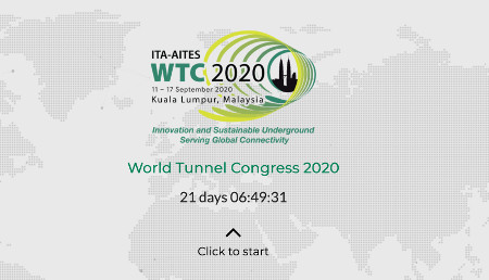 Virtual WTC 2020 - visit the website for details