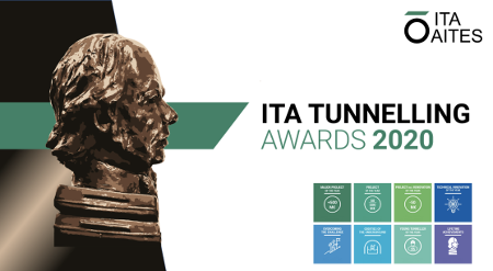Two-day ITA Awards event a virtual gathering