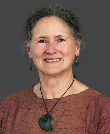 Isabelle Lamb