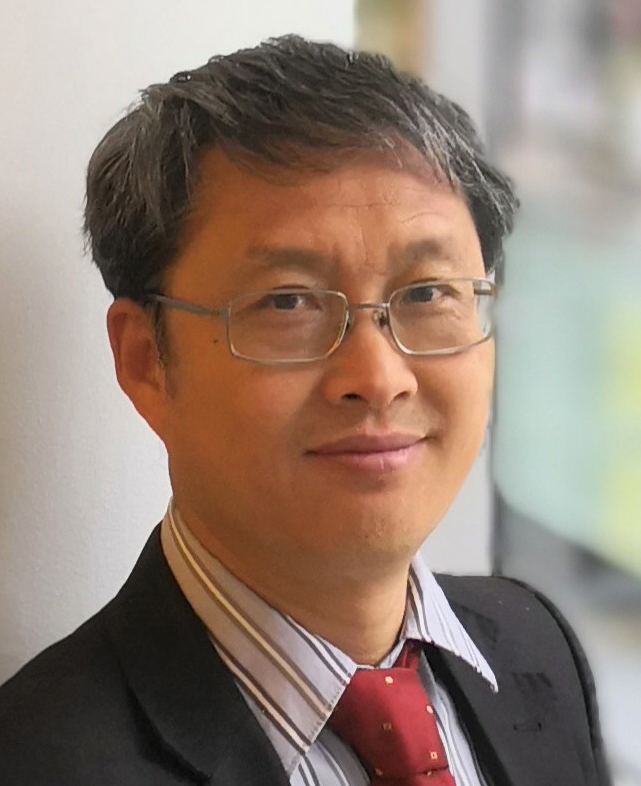 Jason Yunlong Liu