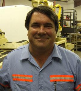 Rick Kraft