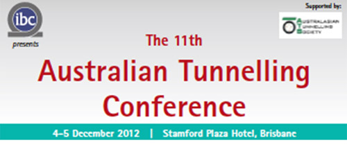 Australian Tunnelling