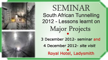 South African Seminar