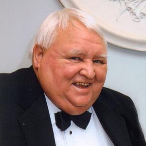 Arthur Moss  1945 - 2013